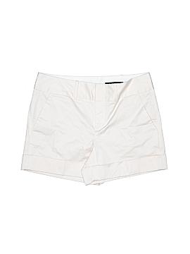 Club Monaco Khaki Shorts Size 4