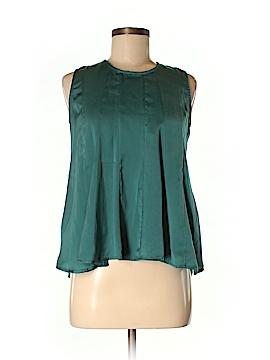 Eri + Ali Sleeveless Blouse Size XS