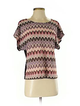 Wurl Short Sleeve Top Size S