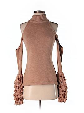 Jonathan Simkhai Wool Pullover Sweater Size XS