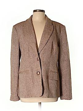 Sundance Wool Blazer Size L