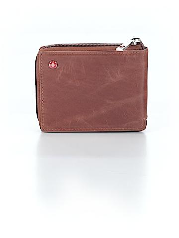 Alpine Swiss Wallet One Size