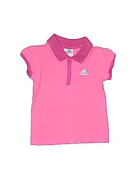 Adidas Short Sleeve Polo Size 2T