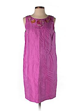 Emilio Pucci Casual Dress Size 42 (IT)