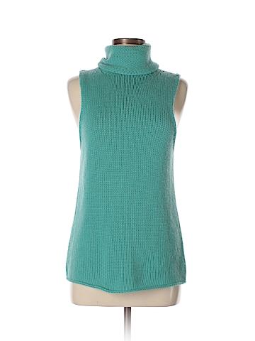 Donna Karan New York Cashmere Pullover Sweater Size M