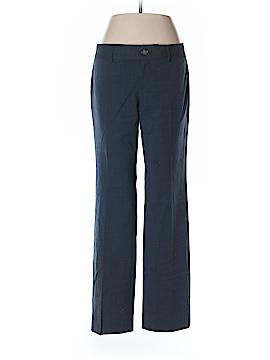 Banana Republic Wool Pants Size 4 (Petite)