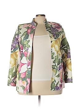 Studio by Liz Claiborne Jacket Size XL