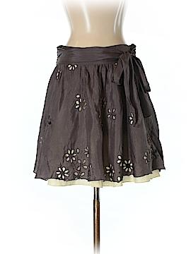 Tara Jarmon for Target Silk Skirt Size XS