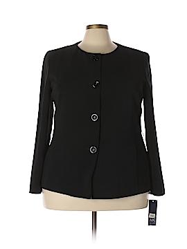 AK Anne Klein Jacket Size 18 (Plus)