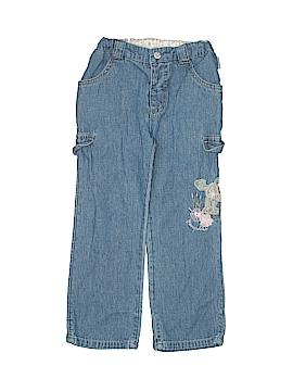 Pampolina Cargo Pants Size 4T