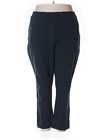 Woman Within Wool Pants Size 30 (3X) (Plus)