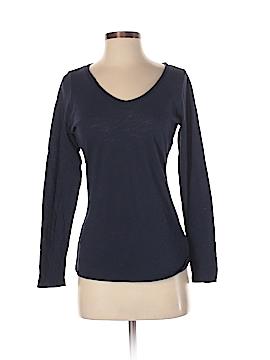 INC International Concepts Long Sleeve T-Shirt Size S