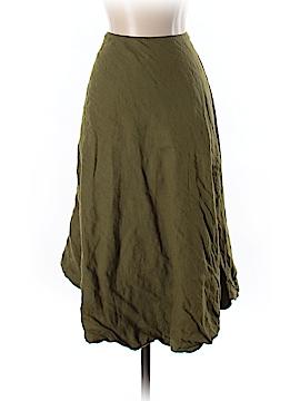 Jigsaw Wool Skirt Size 8