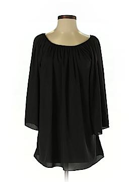 Isaac Mizrahi 3/4 Sleeve Blouse Size 2