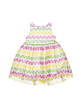 Love U Lots Dress Size 3T