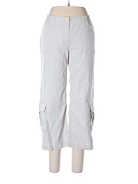 Caslon Cargo Pants Size 10