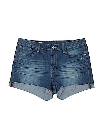 Gap Denim Shorts 32 Waist (Tall)