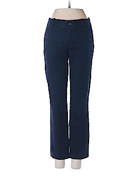 J. Crew Factory Store Khakis Size 0 (Petite)