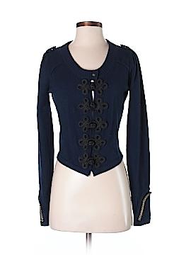 Jamison Wool Cardigan Size S