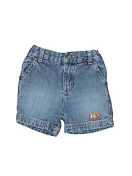 IZOD Denim Shorts Size 6-9 mo
