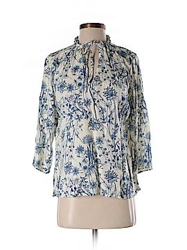 M&S 3/4 Sleeve Blouse Size 12 (UK)