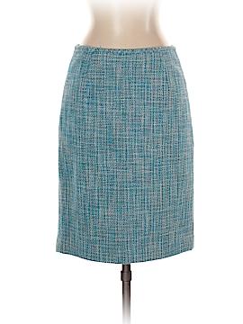 Calvin Klein Casual Skirt Size 2 (Petite)