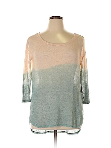 Soprano Pullover Sweater Size L