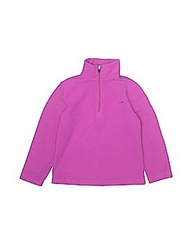 C9 By Champion Fleece Jacket Size X-Small (Kids)
