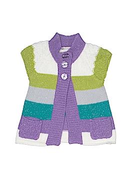 Arizona Jean Company Cardigan Size 4T