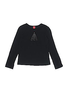 Target Long Sleeve T-Shirt Size 10 - 12