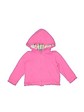 Talbots Kids Zip Up Hoodie Size 18 mo