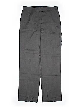 Bill Burns Wool Pants Size 6