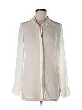 Fun & Flirt Long Sleeve Blouse Size M
