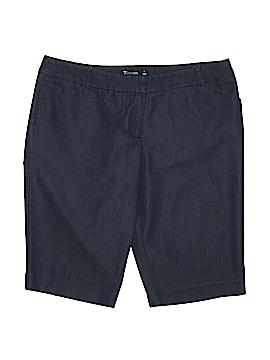 7th Avenue Design Studio New York & Company Shorts Size 12