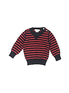 Crewcuts Cashmere Pullover Sweater Size 12-18 mo