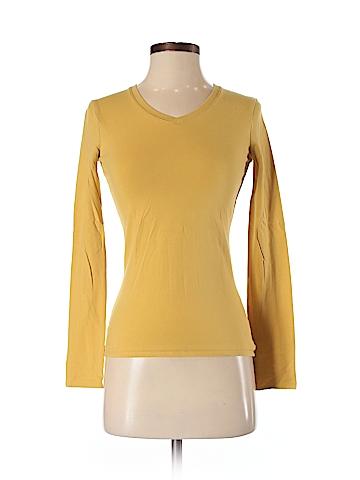 Mossimo Long Sleeve T-Shirt Size XS