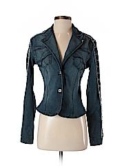 Ecko Red Women Denim Jacket Size S