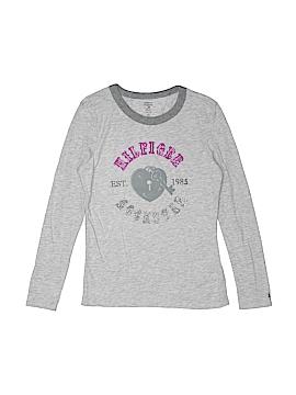 Tommy Hilfiger Long Sleeve T-Shirt Size S (Kids)