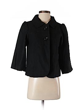 Lux Wool Coat Size S