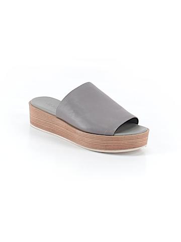 Vince. Mule/Clog Size 8