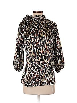 Mark Zunino 3/4 Sleeve Blouse Size S