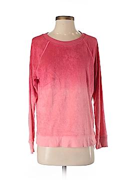 Terry Sweatshirt Size XS