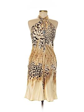 Roberto Cavalli Casual Dress Size M