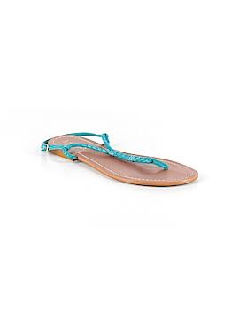 Lauren by Ralph Lauren Sandals Size 8