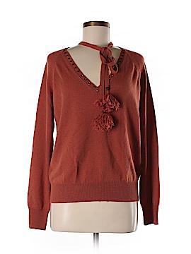 Development Cashmere Pullover Sweater Size M