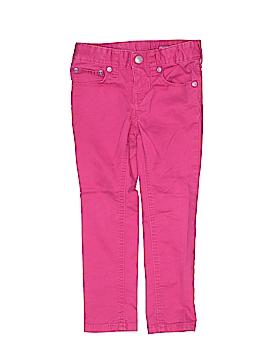 Ralph Lauren Jeans Size 3