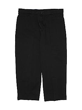 Keren Hart Khakis Size 12