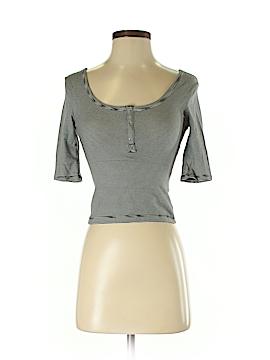 Nollie 3/4 Sleeve T-Shirt Size S