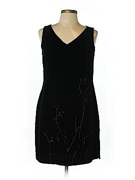 Petite Sophisticate Casual Dress Size 12