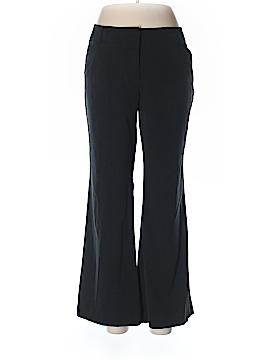 7th Avenue Design Studio New York & Company Casual Pants Size 14 (Petite)
